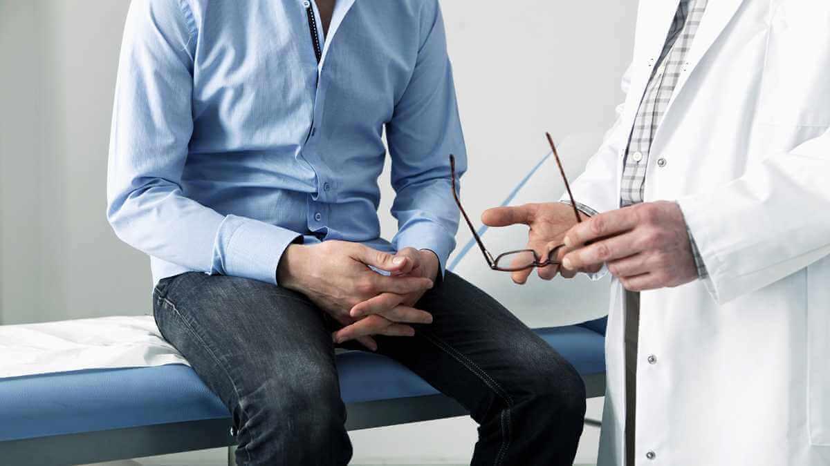 Трибестан Исследование эффективности в лечении больных эректильной дисфункцией