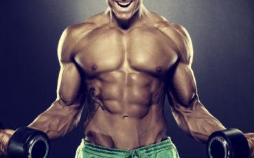 Применение стероидов анаболиков в пауэрлифтинге