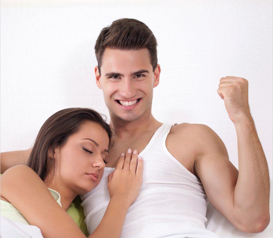 Трибестан - клинический опыт применения при бесплодии и импотенции у мужчин