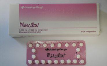 Мерсилон Контрацептивы — противозачаточные таблетки