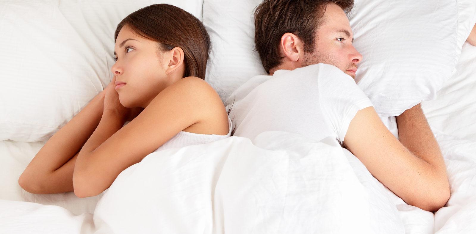 Трибестан Лечение фригидности, половая холодность женщины