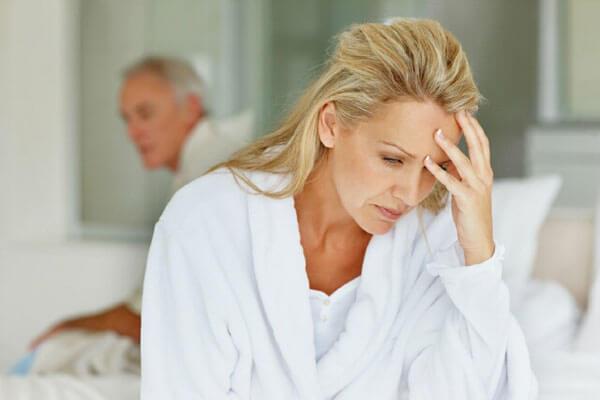 Менопауза и нарушение менструального цикла. Аменорея и дисменорея