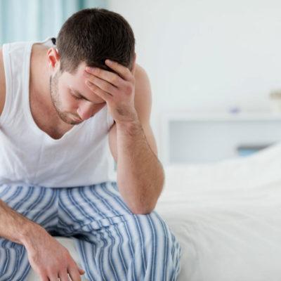 Трибестан при лечении заболевания мужской цистит
