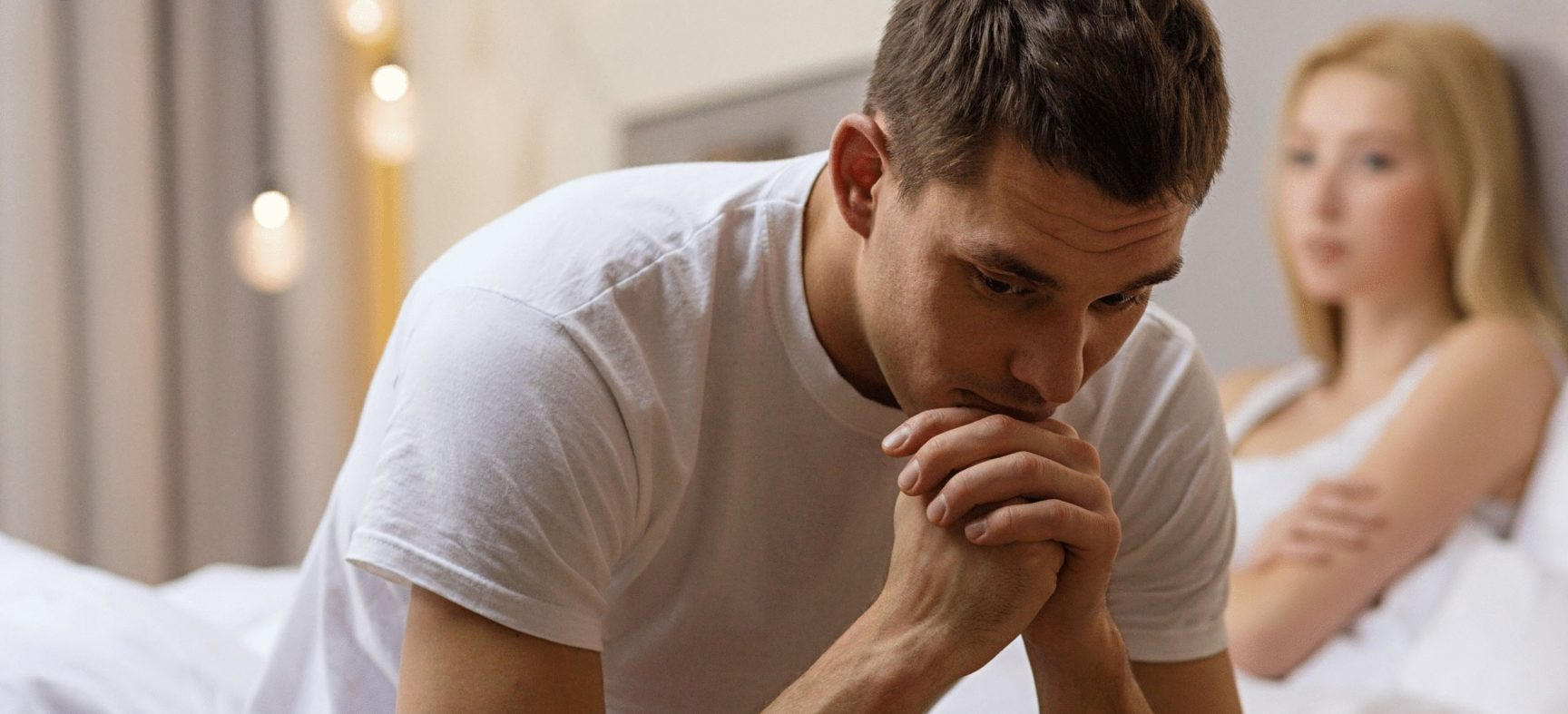 Трибестан - Лечение эректильной дисфункции