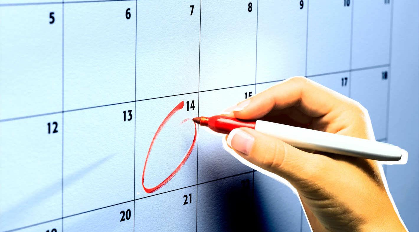 Трибестан при нарушении менструального цикла - аменорея