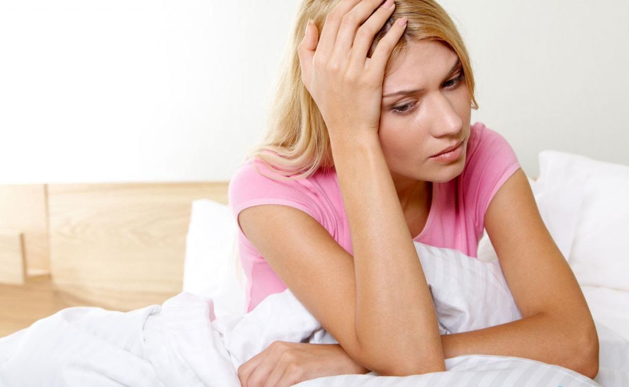 Информация о бесплодии, женском климаксе